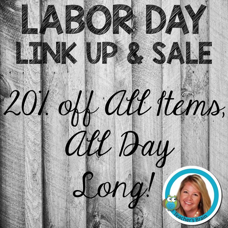 Labor Day Sale logo