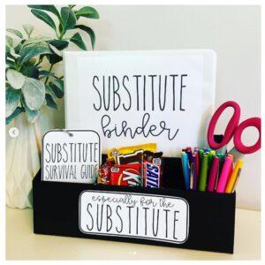 sub folder ideas