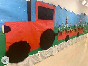 Christmas Decorations Farm Theme