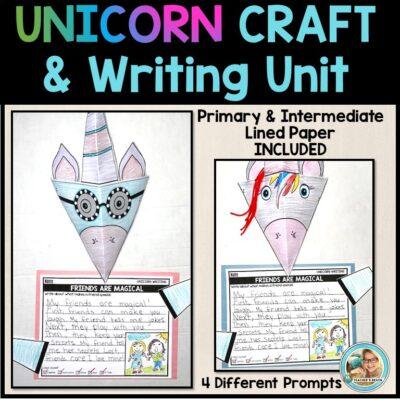Unicorn Craft Writing