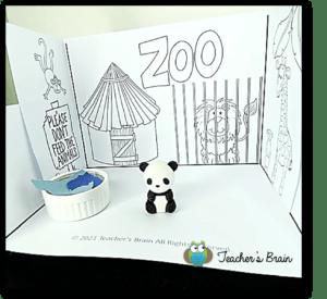 Desk Pet Habitat