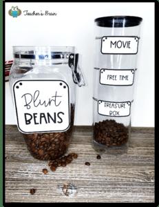 Blurt Beans