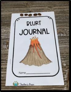 Blurt Beans Journal