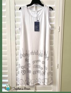 Sight Word Dress