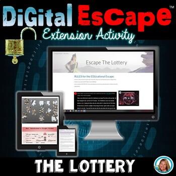 digital escape